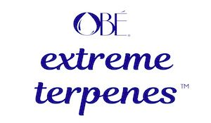 OBE extreme terpenes store